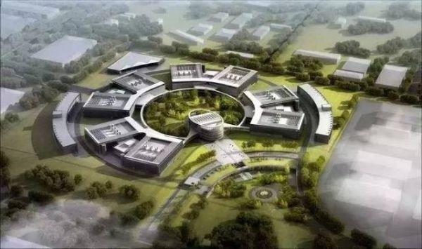 百度要在西安建超大云计算中心,网评:会不会挖出古墓?