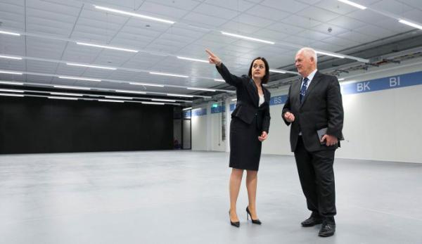 投资2亿欧元,Digital Realty启用爱尔兰IDC