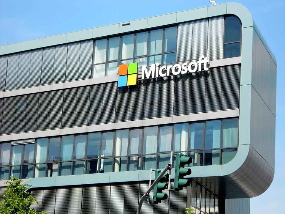 微软发布Q1财报:智能云业务营收108.5亿美元,同比增长27%