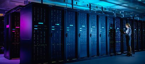 美国服务器哪些方面更有优势?