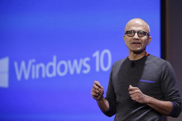 微软将停止支持32位Win10系统 新系统必须使用64位版本