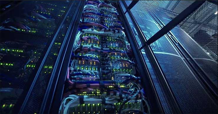 阿里云大带宽服务器的优势在哪里?