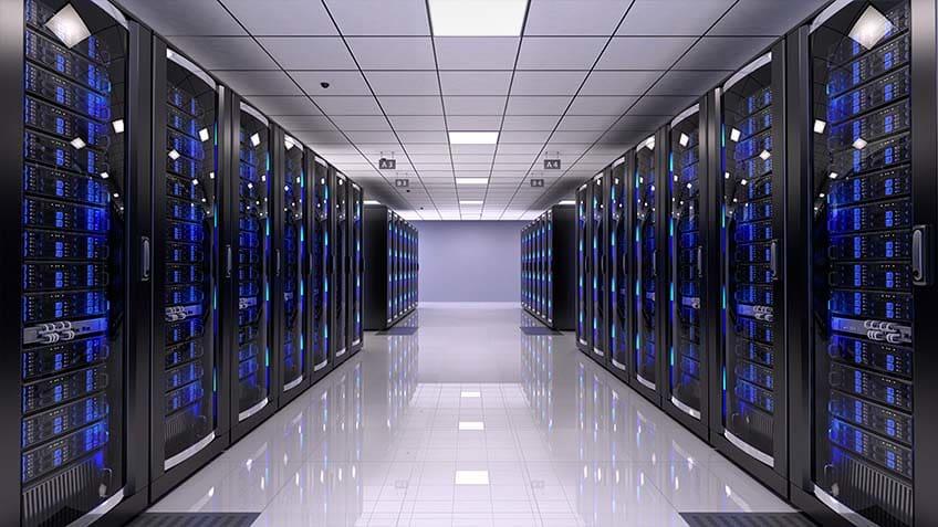 电商行业租用美国高防服务器有什么优势