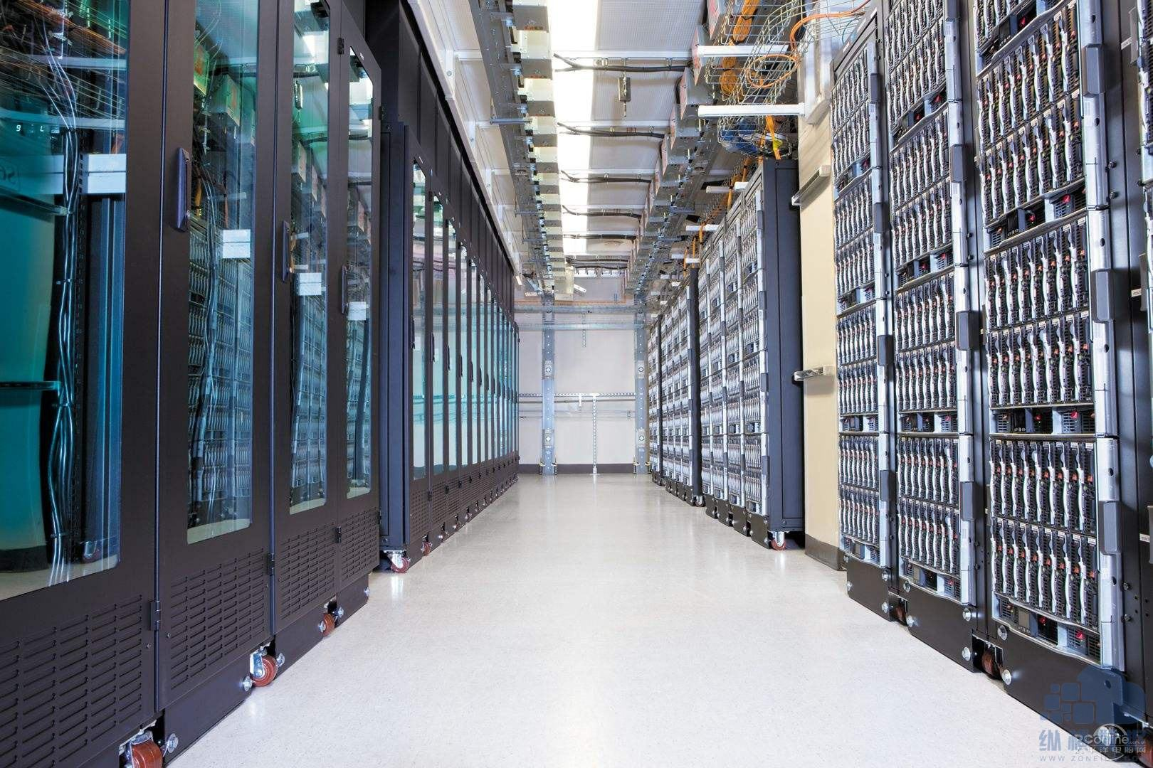 香港服务器固态硬盘和机械硬盘性能哪个好?
