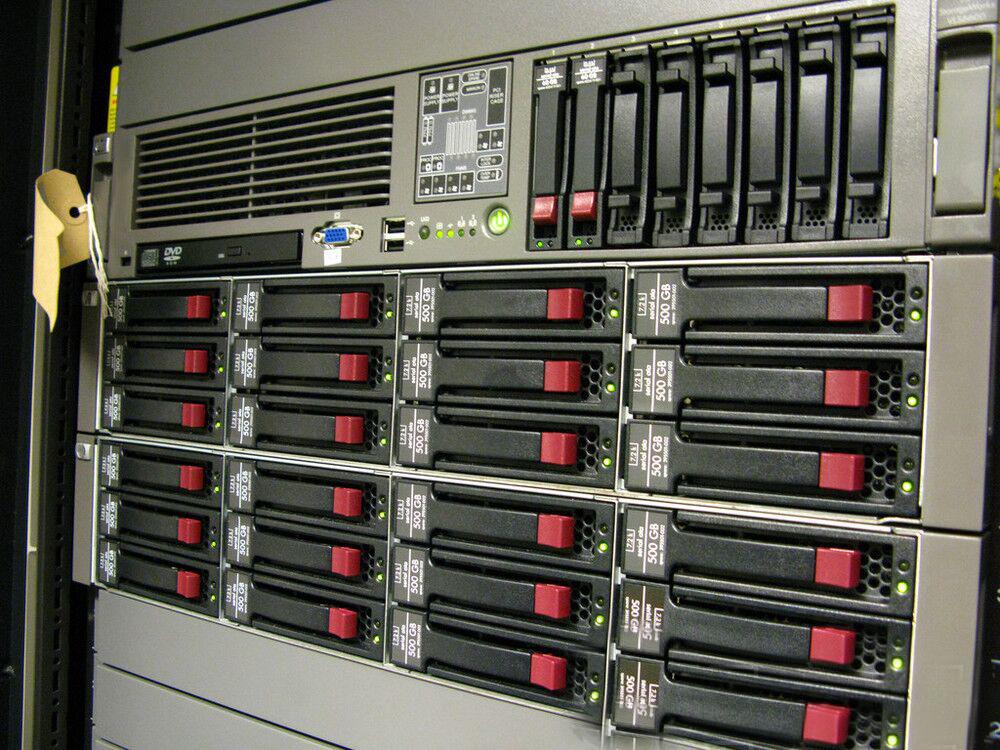 服务器被流量攻击怎么办?租用高防服务器