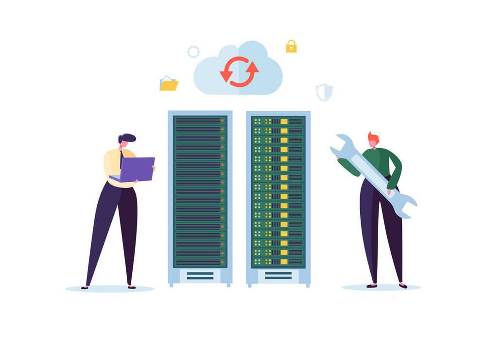 搭建APP租用服务器时需要考虑哪些方面的因素?