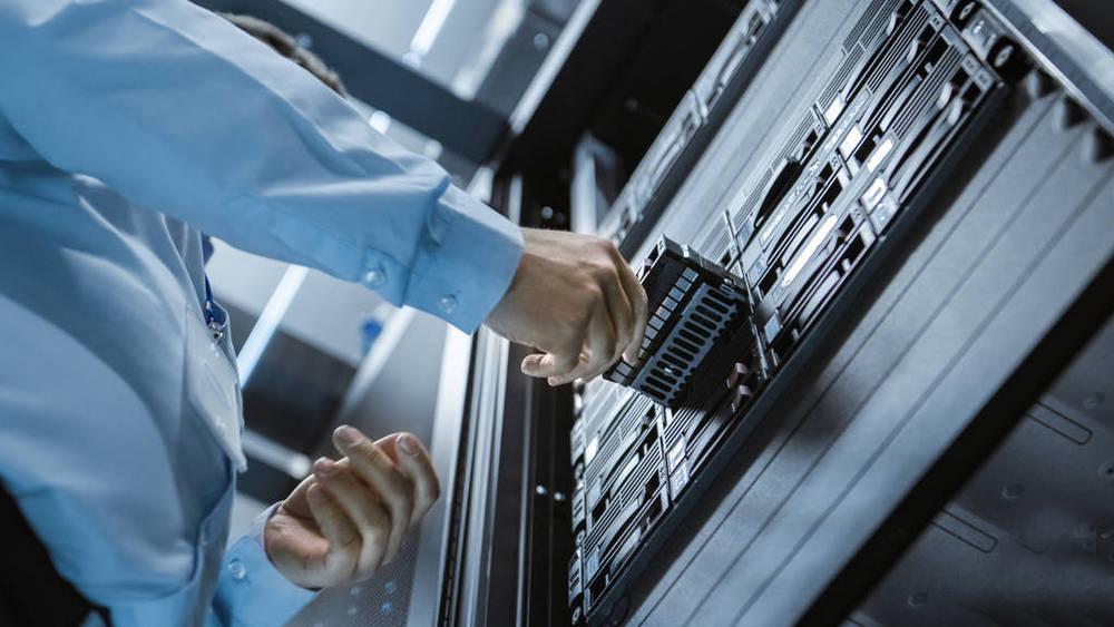 流量攻击怎么防御?如何处理网站服务器被攻击?