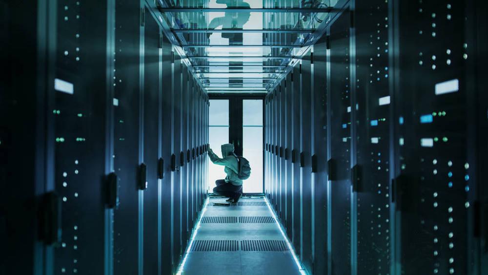 企业建站租用国外独立服务器的优势