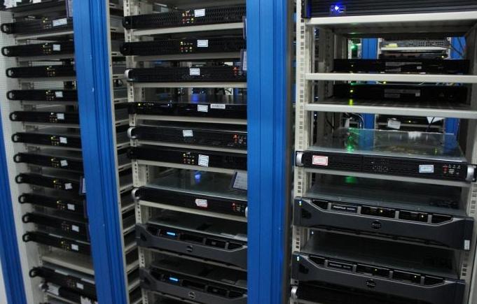 香港GPU服务器是什么?香港服务器有显卡吗?