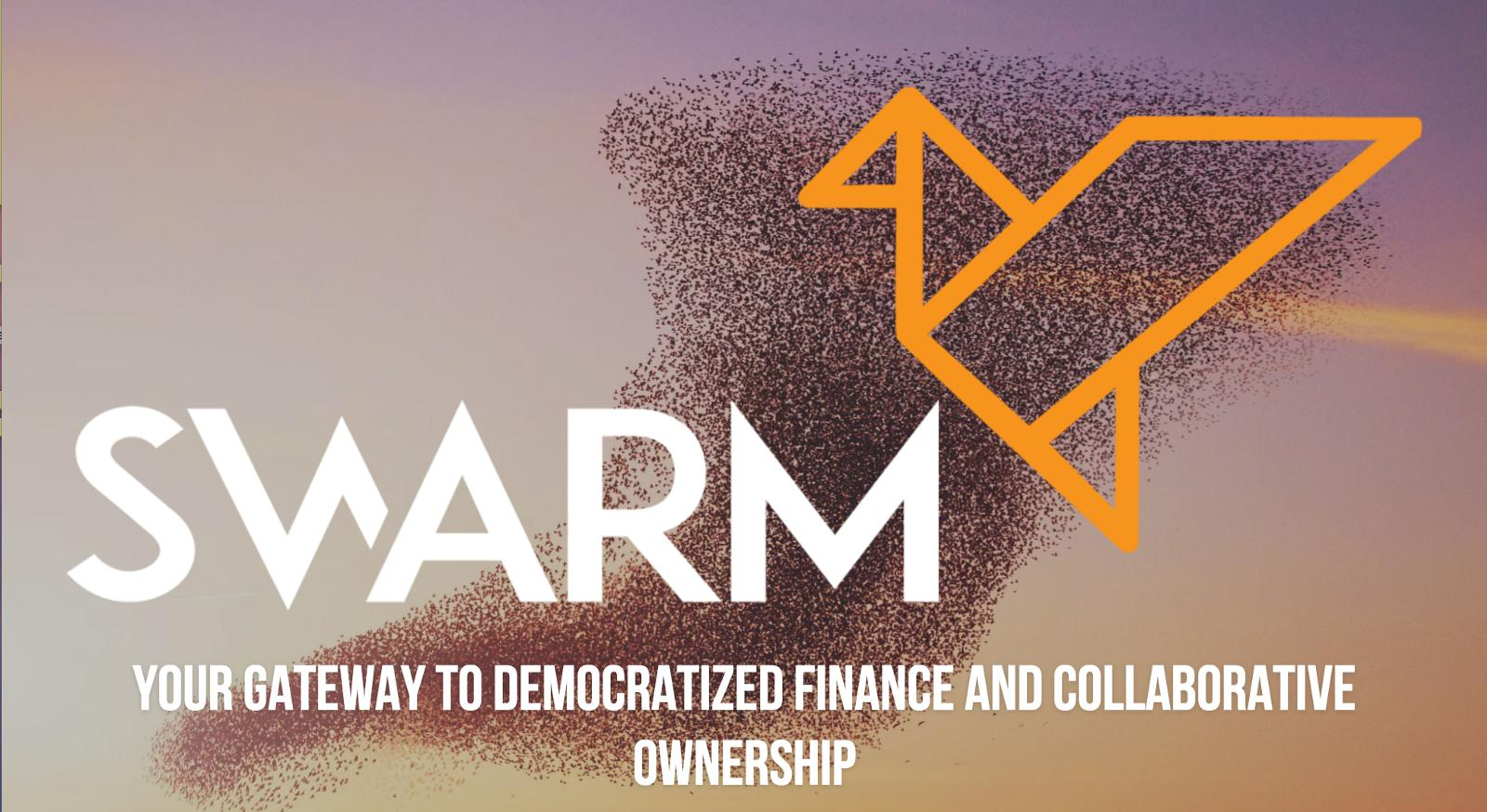 swarm挖矿如何参与?bzz挖矿节点哪里有?