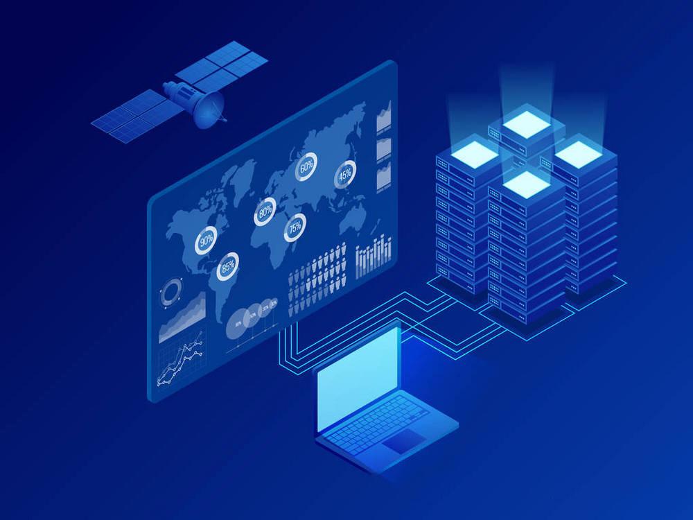 美国免备案服务器适合什么业务平台网站?